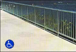 Metal Railing Systems